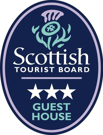 Don Muir Guest House: 3 star grading