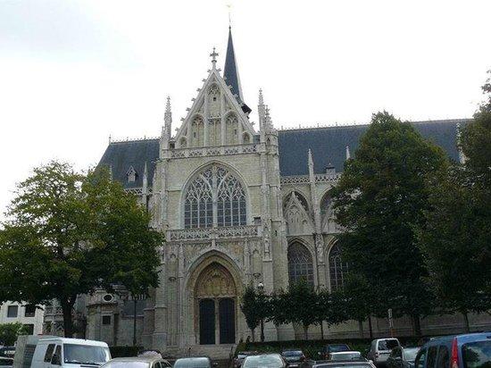 Notre Dame du Sablon: Sablon