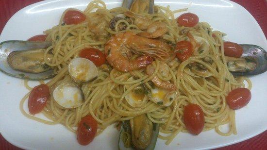 Restaurante Il Latini: Latini