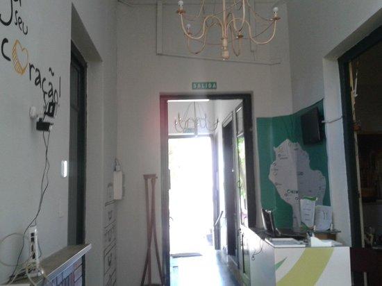 Che Lagarto Hostel Colonia : Che lagarto Colonia