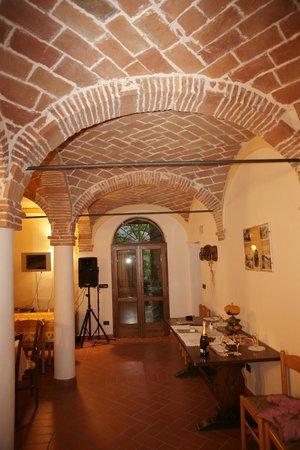 Monte Bibele Restaurant