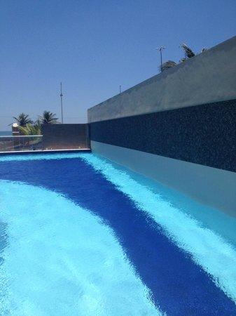 Brisa Barra Hotel: piscina