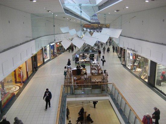 Buchanan Street: Inside the Galleries