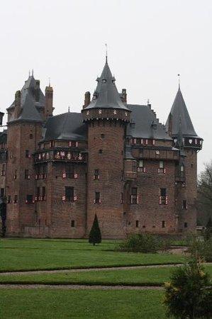 Kasteel de Haar: Castle Der Haar
