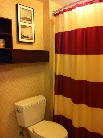 ريزيدنس إن باي ماريوت جاكسون ريدجلاند: bathroom