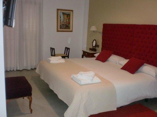 Hotel Balneario de Zujar- La Alcanacia