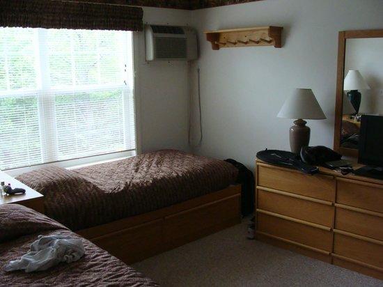 Smugglers' Notch Resort : Bedroom