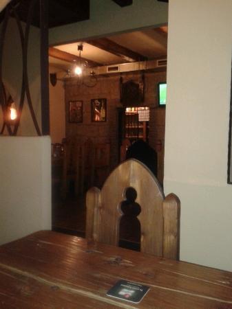 Photo of Restaurant Stara Doba taken with TripAdvisor City Guides