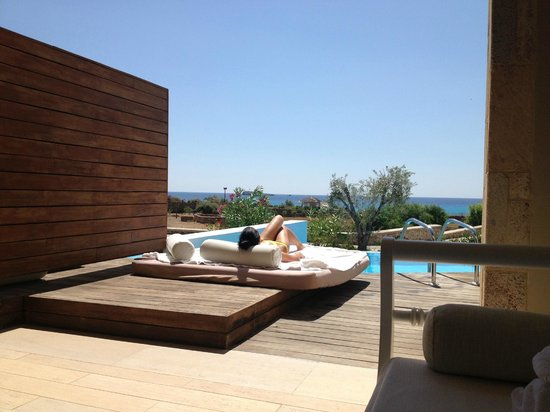 AquaGrand Exclusive Deluxe Resort: *****