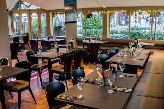 Greek Restaurant Lytham