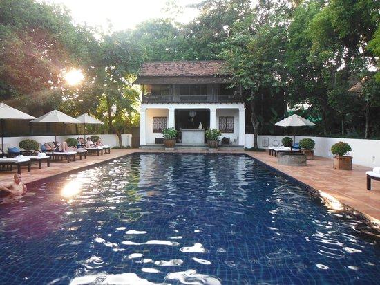 Rachamankha: Pool