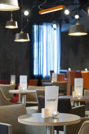 Scandic Wroclaw: My Corner Restaurant and Bar