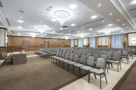Scandic Wroclaw: ECO meeting room