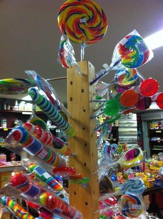 Ye Olde Lolly Shoppe
