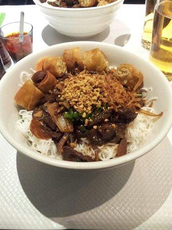 Pho Tai Tai
