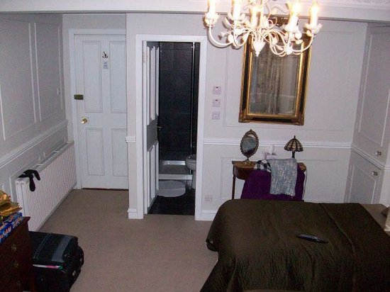 Alamo Guest House : Room 3