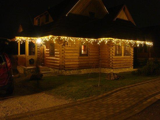 Chalupkovo : Сказочный домик