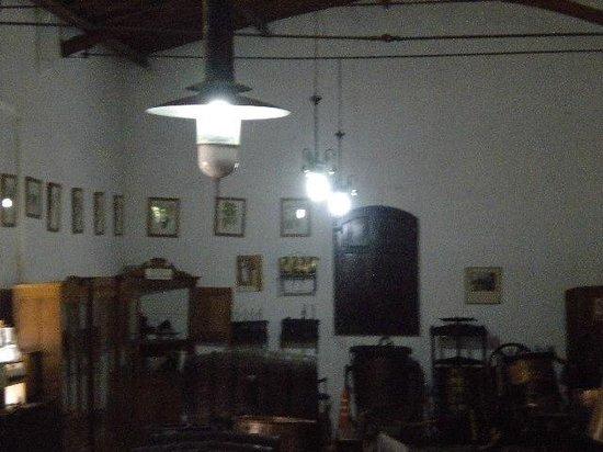 Museo del vino: Museu