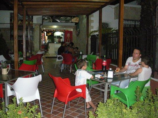 Terraza De Fiesole Picture Of Fiesole Pizzeria Cartagena