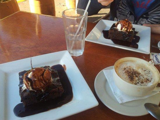 Atlantis Bistro : Kaffeeklatsch