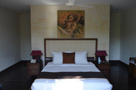 Gending Kedis Villas & Spa Estate: Second room