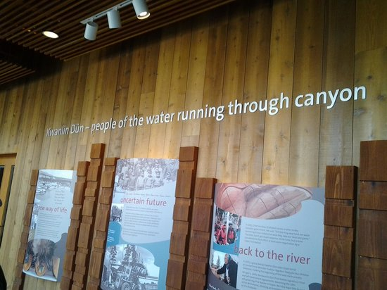 Kwanlin Dun Cultural Centre: Overview