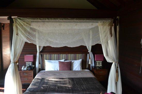 Gending Kedis Villas & Spa Estate: Main room