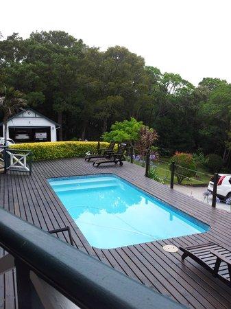 Hide Away Guest House : Hide Away Pool