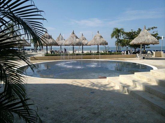 Zuana Beach Resort: Un día más en el paraiso