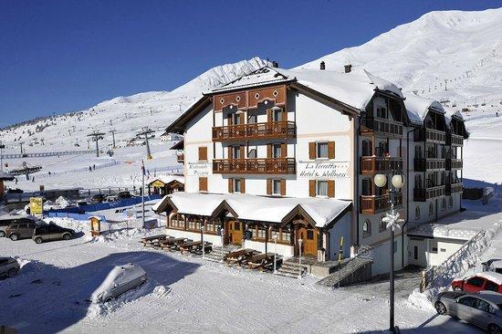 Hotel La Torretta - Foto di Hotel La Torretta, Passo del Tonale ...