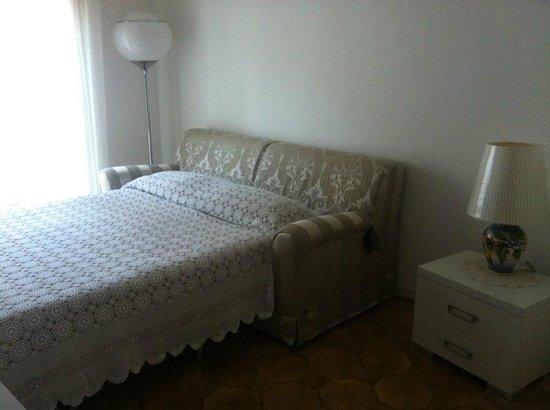 Residenza Guarna: Camera
