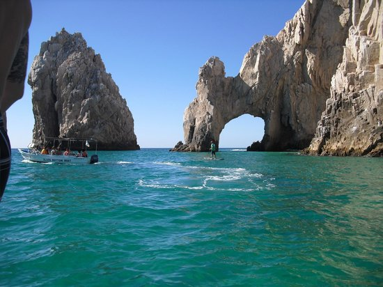 Pelican rock excursion picture of pueblo bonito rose cabo san lucas tripadvisor - Cabo de roses ...