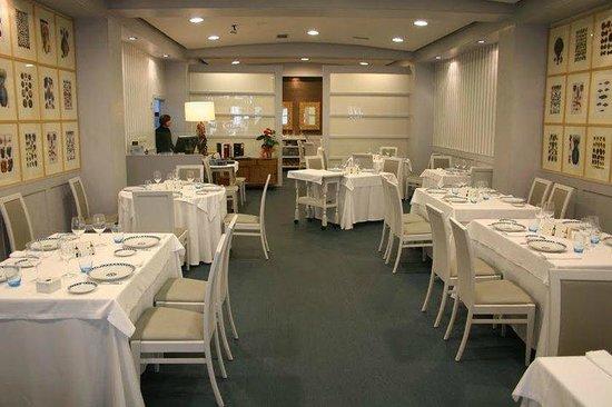Restaurante Bitadorna