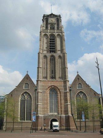 Sint Laurenskerk
