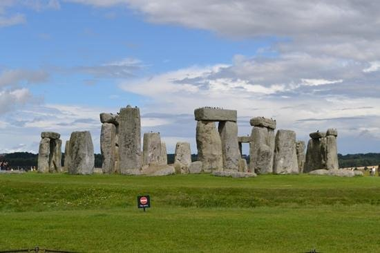Salisbury & Stonehenge Guided Tours: Stonehenge