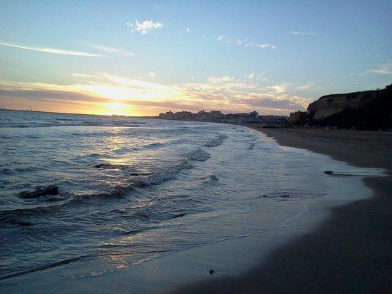 Agriturismo Case Brizza: il mare a pozzallo