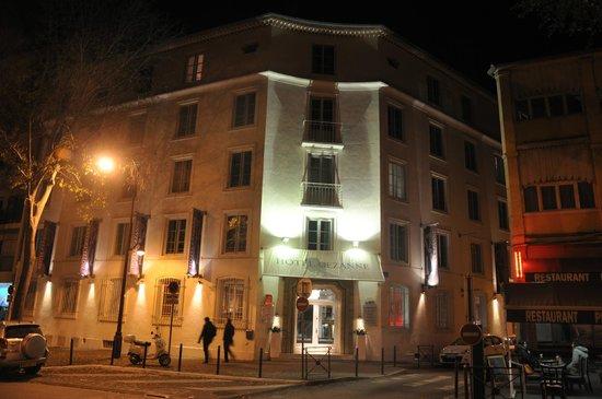 Boutique Hotel Cezanne: Hotel