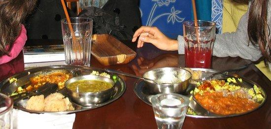 Gopal: il piatto completo...pessimo!
