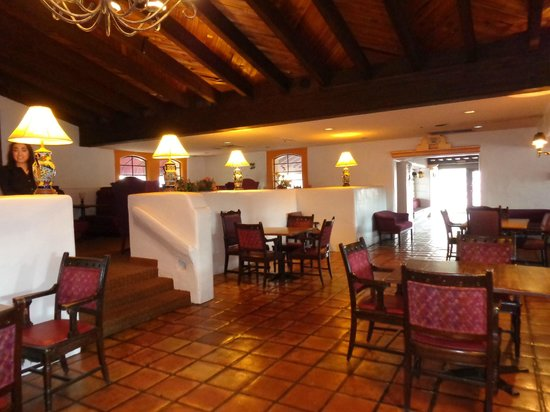 Dobson Ranch Inn and Suites: Cactus Clubhouse