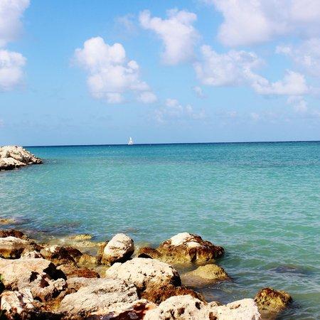Hotel Riu Palace Jamaica: Gorgeous beach