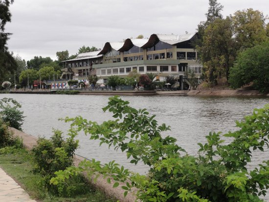 Parque General San Martin : Club de Veleros