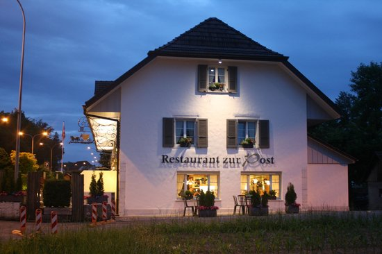 Restaurant zur Post