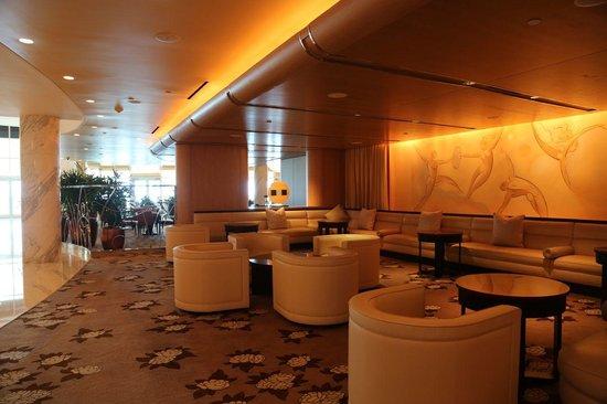 The Ritz-Carlton, Fort Lauderdale: Lobby Lounge