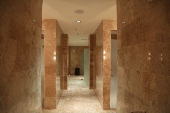 The Ritz-Carlton, Fort Lauderdale: Women's Spa Area