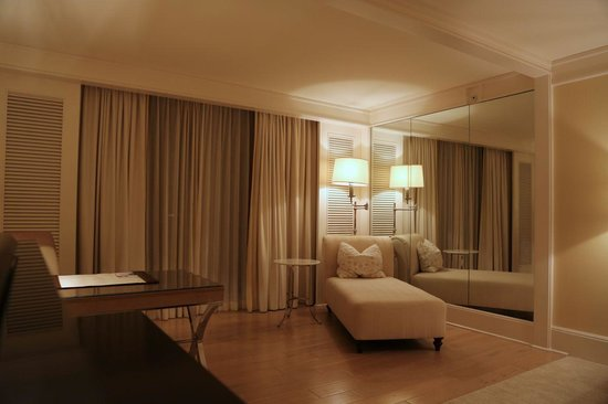 The Ritz-Carlton, Fort Lauderdale: Guest Accommodations