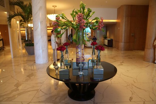 The Ritz-Carlton, Fort Lauderdale: Lobby