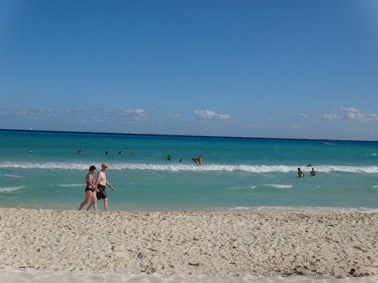 Hotel Riu Palace Riviera Maya: peaceful