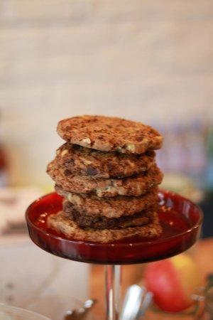 Coffee Club : Cookies