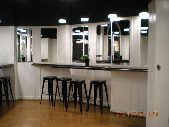 Hotel Emile Parijs : Sala colazione picture of hotel emile paris tripadvisor