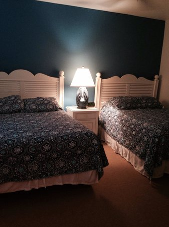 Olde Marco Island Inn and Suites: Charming second bedroom